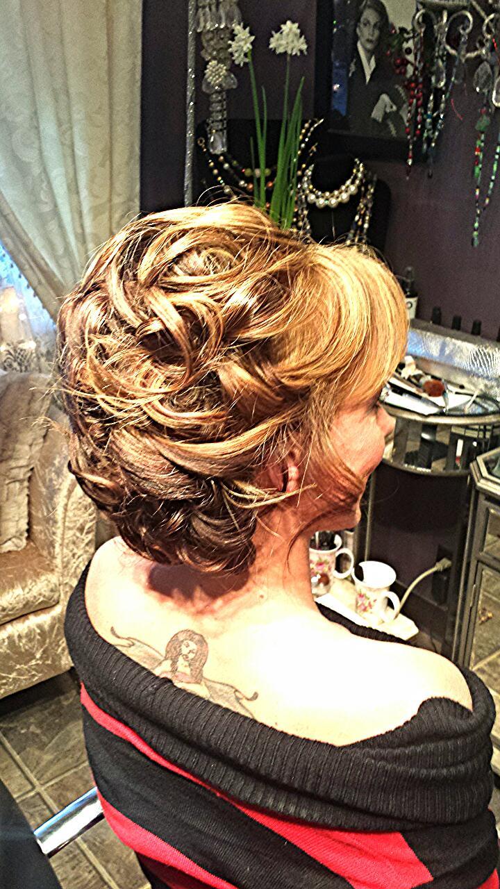 Gallery Allasia Creations South Lake Tahoe Hair Salon